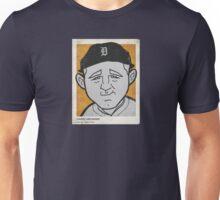 Harry Heilmann Caricature Unisex T-Shirt