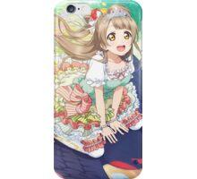 Love Live! Kotori Minami/Hanayo Koizumi iPhone Case/Skin