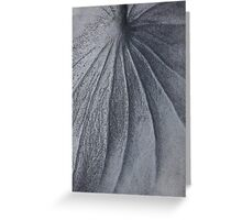 paint brush Greeting Card