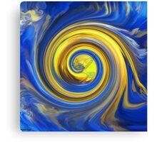 FREE-Abstract 55  wall art/ Clothing+Products Design Canvas Print