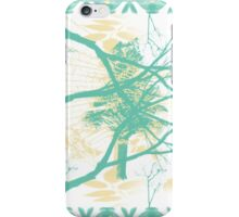 Jungle Festa iPhone Case/Skin