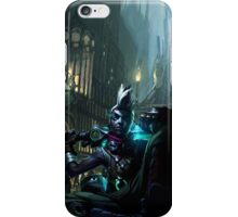 League of Legends - Ekko - The Boy Who Shattered Time iPhone Case/Skin