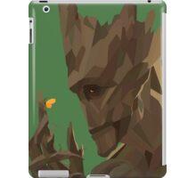 Groot iPad Case/Skin