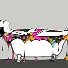 Soaked in Love by Lisadee Lisa Defazio