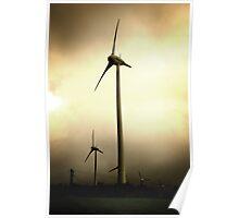 Aeolic energy Poster