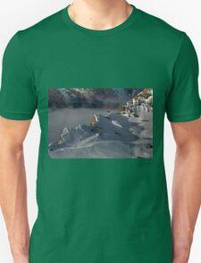 Winter on Kitzsteinhorn 13 T-Shirt
