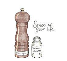 Spice Up! by Rajavuori