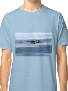 Winter on Kitzsteinhorn 15 Classic T-Shirt