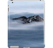 Winter on Kitzsteinhorn 15 iPad Case/Skin