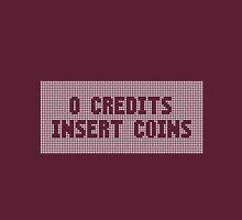 Insert Coins Unisex T-Shirt