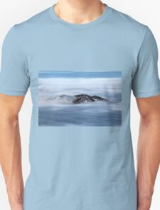 Winter on Kitzsteinhorn 16 T-Shirt
