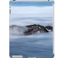 Winter on Kitzsteinhorn 16 iPad Case/Skin