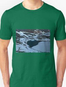 Winter on Kitzsteinhorn 20 T-Shirt