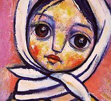 Padureanca by Ciprian  Chirita
