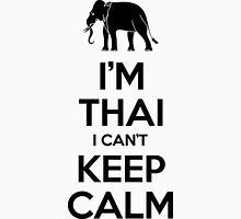 I'm Thai I Can't Keep Calm Tank Top