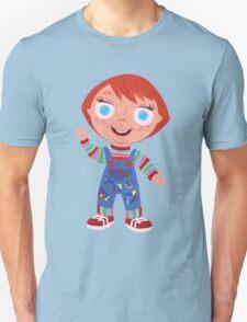 Chucky the Good Guys Doll Unisex T-Shirt