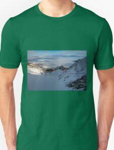 Winter on Kitzsteinhorn 21 T-Shirt