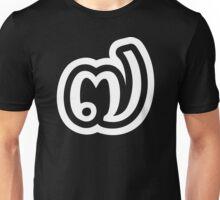 Thailand Number 7 / Seven / ๗ (Jed/Chet) Thai Language Script Unisex T-Shirt