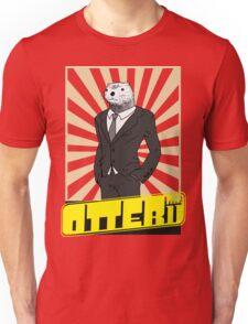 OTTER no.11  -  Bakuman Unisex T-Shirt