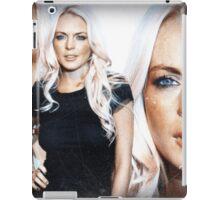 Lindsay Rocking the Kasbah iPad Case/Skin