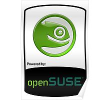 Ultimate OpenSuse [ Ultra HD ] Poster