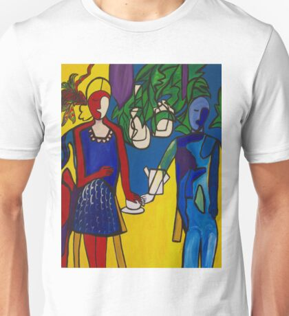 In Harmony Unisex T-Shirt