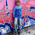 SK8TR BOY by Roxy66