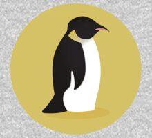 Emperor Penguin Kids Clothes