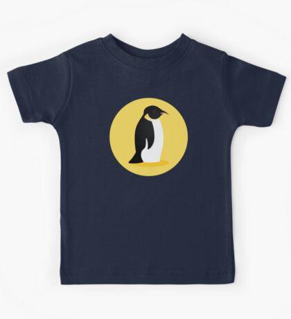 Emperor Penguin Kids Tee