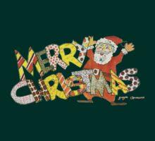 Merry Christmas by Ginger Lovellette