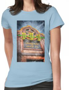 Triple J Chophouse & Brew Company Womens Fitted T-Shirt