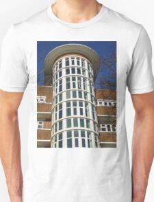 London Deco: McLeod House 3 Unisex T-Shirt