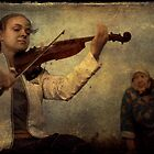 Symphony by Morten Kristoffersen