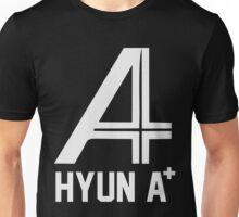 HYUNA+ Unisex T-Shirt