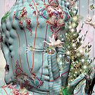 Have Yourself a Buddhist Little Christmas by Desirée Glanville AKA DevineDayDreams