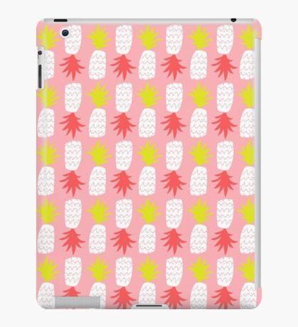 Pineapple Party iPad Case/Skin