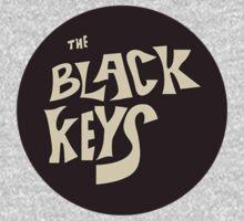 The Black Keys Kids Clothes