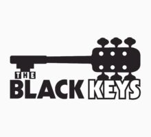 The Black Keys Kids Clothes