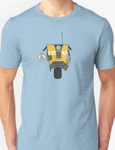 Thumb's Up From Claptrap! Unisex T-Shirt