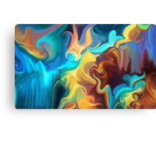 Untitled- Abstract 43-art/ Clothing +  Art + Products Design  Canvas Print