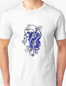 Surfin' Waves Alpha 'B' T-Shirt