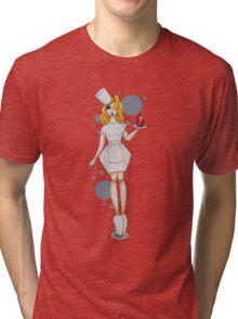 Lady Gaga Tri-blend T-Shirt