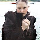Bear Girl 2 by Anna Leworthy