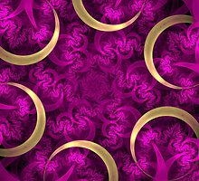 Rings by Sandy Keeton