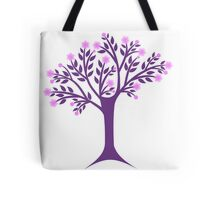 Blossoms tree Tote Bag
