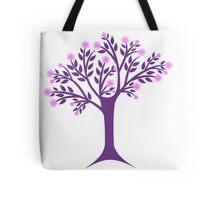 Blossoms tree Tote Bag