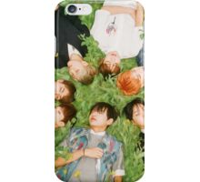 BTS Concept Photo | Mood For Love iPhone Case/Skin