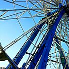 Ferris Wheel by royxnavy