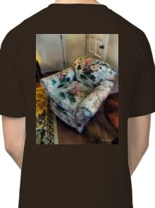 The Chair by the Corner Closet Classic T-Shirt