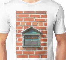 Postal Unisex T-Shirt